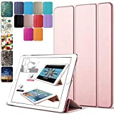 DuraSafe Cases for iPad Air 2nd Generation 2014-9.7 Inch Slimline Series Lightweight Protective