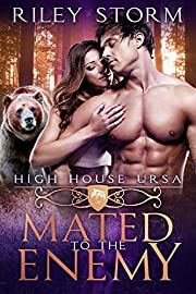 Mated to the Enemy (High House Ursa Book 3)