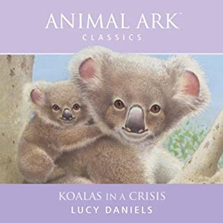 Animal Ark: Koalas in a Crisis cover art