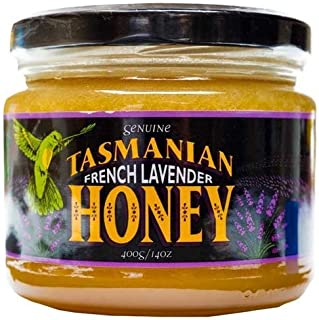 Tasmanian Honey Co. French Lavender Tasmanian Honey 400 gr