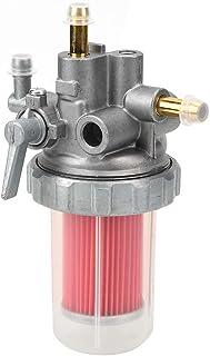 Outbit Kraftstofffilter   Kraftstofffilter Kit AM879317 Passend für John Deere 2210 4010 4100C 4100G 4100H 4100N 4110 4115