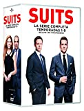 Suits - Temporadas 1-9 (Serie Completa) [DVD]