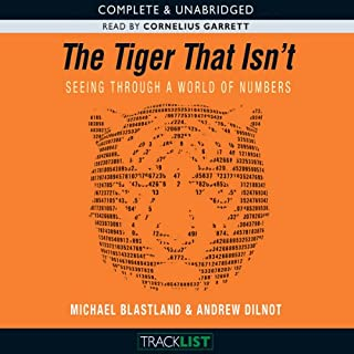 The Tiger That Isn't cover art
