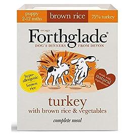 Forthglade 100% Natural Dog Food