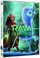 Raya e l'Ultimo Drago ( DVD)