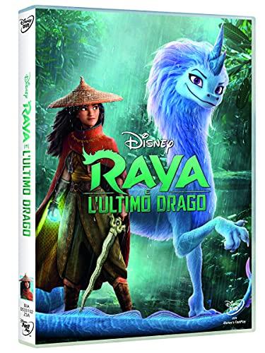 Raya e lUltimo Drago ( DVD)