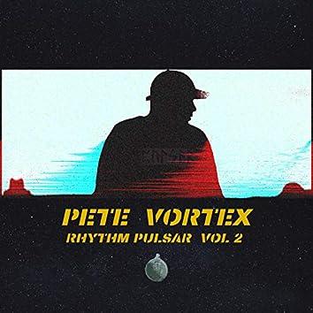 Rhythm Pulsar, Vol. 2
