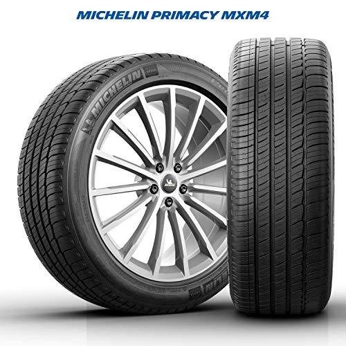 Michelin Primacy MXM4 Touring Radial Tire - P215/45R17 87V