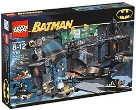 LEGO Batman - The Batcave: The Penguin and Mr. Freeze's Invasion