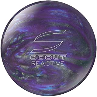 columbia scout reactive bowling ball