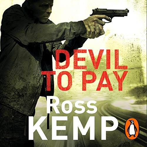 Devil to Pay Titelbild