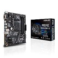Asus Prime B450M-A AMD B450 Socket AM4 Micro ATX
