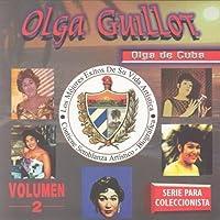 Su Vida Artistica 2 by Olga Guillot (2008-10-16)