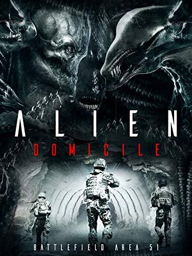 Alien Domicile – Battlefield Area 51