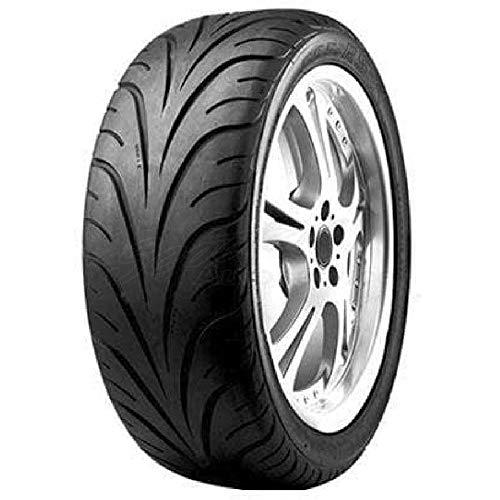 FEDERAL 595 RS-R (SEMI-SLICK) 235/40/R18 91W -Pneu d'Eté- E/F/70