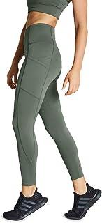 Rockwear Activewear Women's Winter Bloom Ag Op Luxe Pocket Tig Moss 14 from Size 4-18 for Bottoms Leggings + Yoga Pants+ Y...