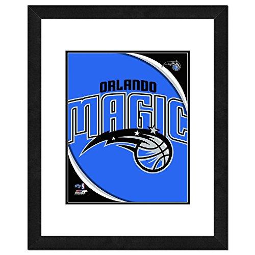 Dwight Howard Orlando Magic NBA Framed 8x10 Photograph 2009 NBA Finals Game 3 Dunking