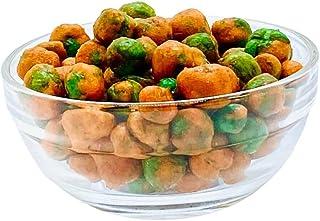 Protein High Snacks (Sriracha Coated Green Peas)