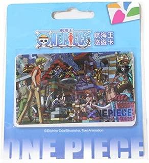 ワンピース 台湾 悠遊カード EASYCARD 台湾 One Piece