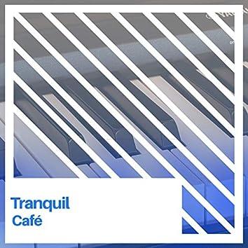 Tranquil Café Grand Piano Chords