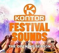 Kontor Festival Sounds