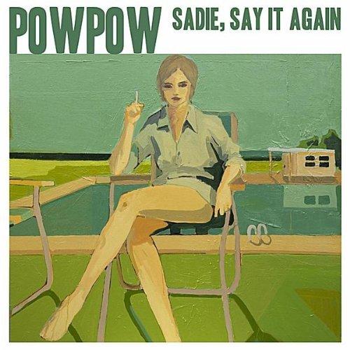 Sadie Say