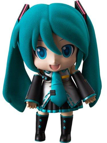 Figurine 'Character Vocal Series' - Mikudayo