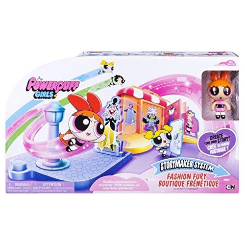 The Powerpuff Girls Cover 6033751–Story Maker Bambola