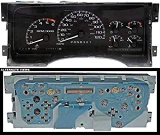Dorman - OE Solutions 599-461 Remanufactured Instrument Cluster