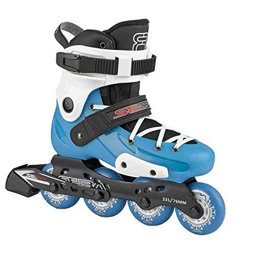 Seba FR JUNIOR blau Inline-Skates