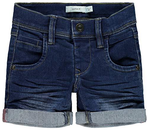 NAME IT Jungen Jeans Shorts 98/24-36 Monate