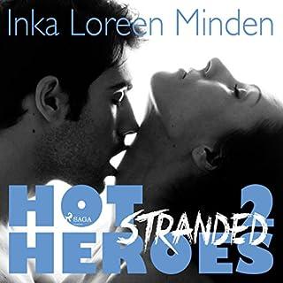 Stranded (Hot Heroes 2) Titelbild