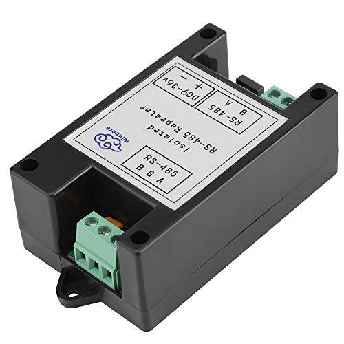 RS-485 Signal Repeater DC / DC Netzteil Modul Industrielle Fotoelektrische Isolierung Verstärker Konverter