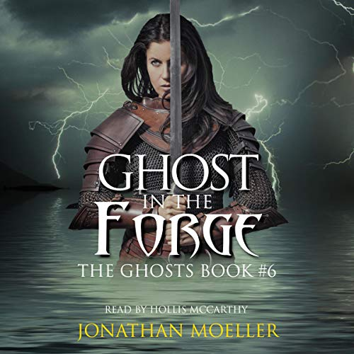 Ghost in the Forge cover art