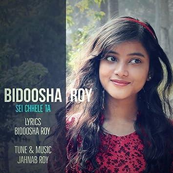 Sei Chhele Ta (feat. Jahnab Roy)