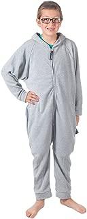 Best grey sweat suit onesie Reviews