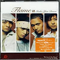 Shake You Down by Flame (2005-02-16)