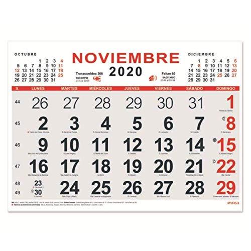 FALDILLA MYRGA 2020 30 x 21 CM REF. 1593