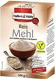Müllers Mühle Reis Mehl 8x500g