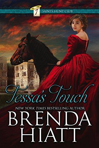 Book: Tessa's Touch by Brenda Hiatt