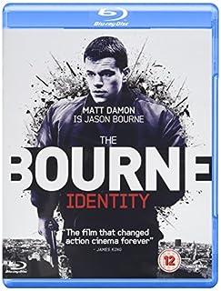The Bourne Identity [Blu-ray][Region Free] (B001P81WEY) | Amazon price tracker / tracking, Amazon price history charts, Amazon price watches, Amazon price drop alerts