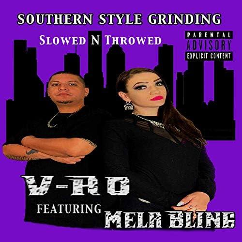 V-Ro feat. MELA BLING