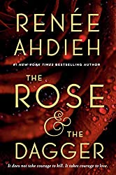 If you love Flame In The Mist by Renée Ahdieh, try The Rose and the Dagger