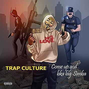 Trap Culture Tha Album