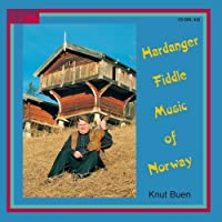 Hardanger Fiddle Music Of Norw by VARIOUS ARTISTS (1999-12-01)