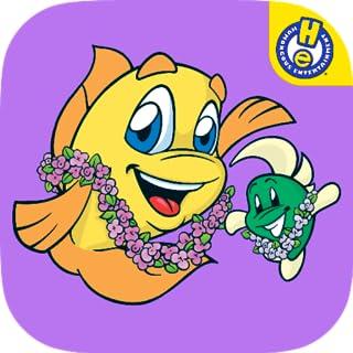 Freddi Fish 3: The Case of the Stolen Conch Shell