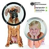 Gardenscout – Das Sichtfenster ins Freie für ihren Hund, Katze oder Ihr Kind - 2