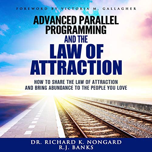 Advanced Parallel Programming and the Law of Attraction Titelbild