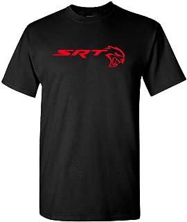 SRT T-Shirt Mopar Dodge T-Shirt