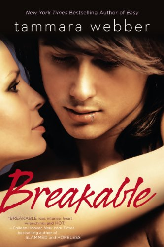 Breakable (Contours of the Heart Book 2) (English Edition)